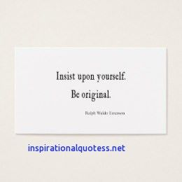 Inspirational Quotes For Business Cards Strong Quotes Pinterest