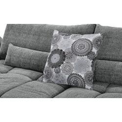 Photo of bobb corner sofa – gray – 91 cm – Upholstered Furniture> Sofas> Ecksofasmoebelkraft.de