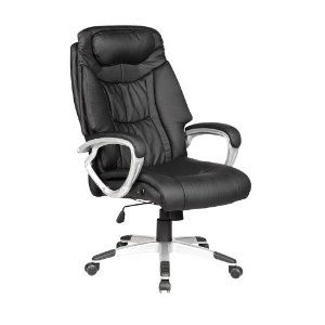 Leather Ergonomic Office Chair Found This At An Amazing Price On Amazon Ergonomic Office Chair Office Chair Best Office Chair