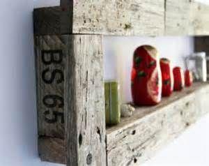 etagere en palette bois - Ecosia