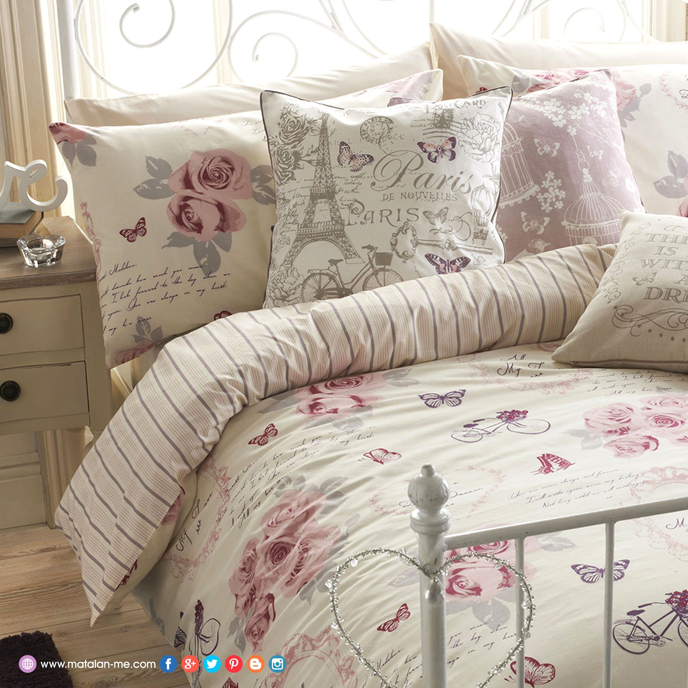 Matalan Bedding Sets That Wont Break The Budget Duvet Set Www - Matalan bedroom furniture