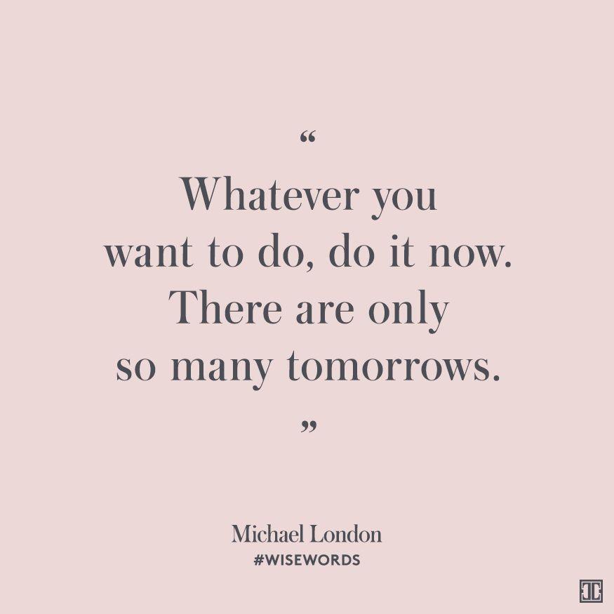 #WiseWords from Sheryl Sandberg