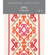 ANKASA LEGACY Digital Fabric Memo Book from Beacon Hill Upholstery Fabric