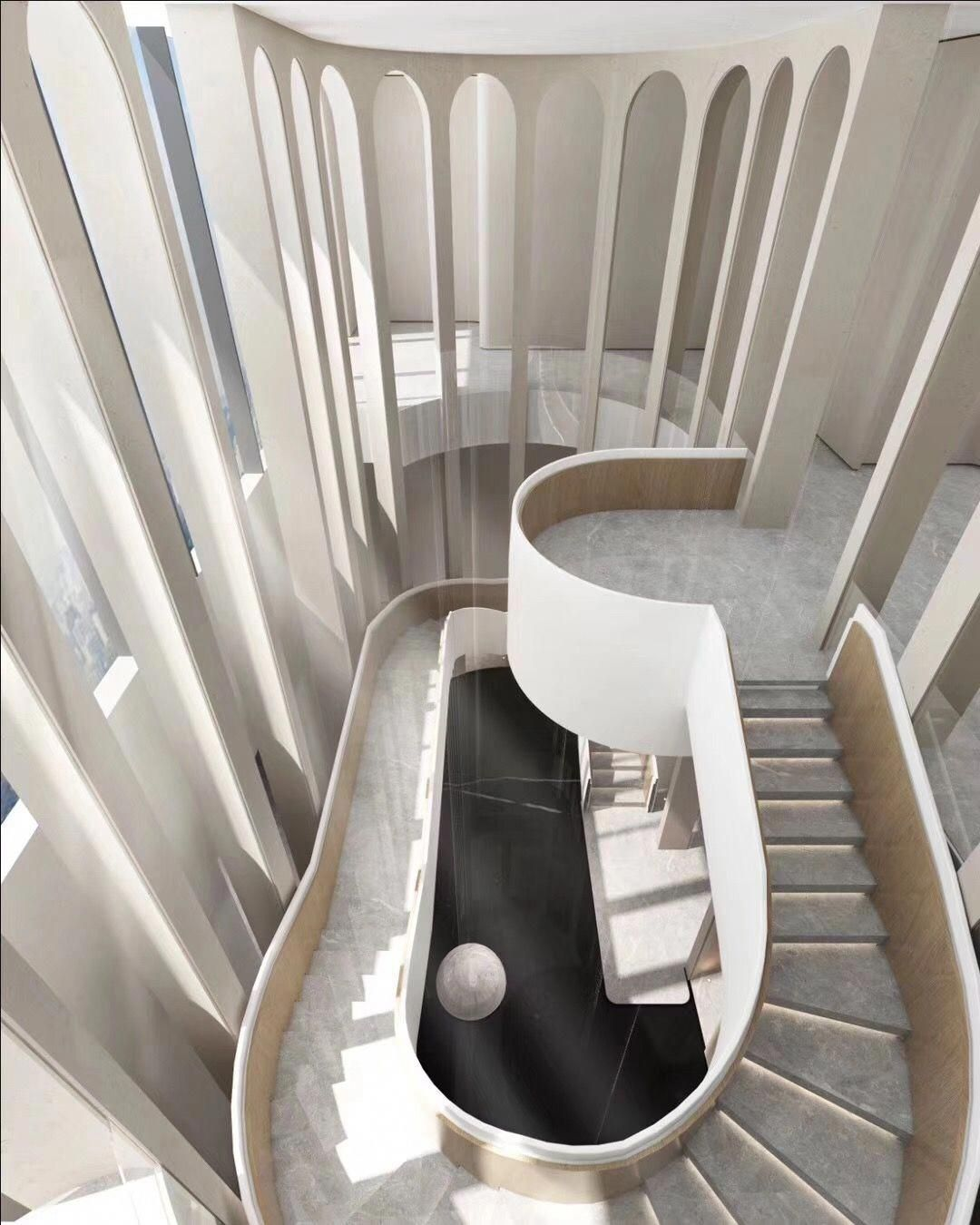 Best I Love This Awesome Photo Enclosedstaircase In 2020 400 x 300