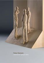 PETER DEMETZ catalogo 2008
