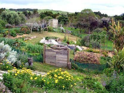 Permaculture Jardin Permaculture Jardin Potager Jardins