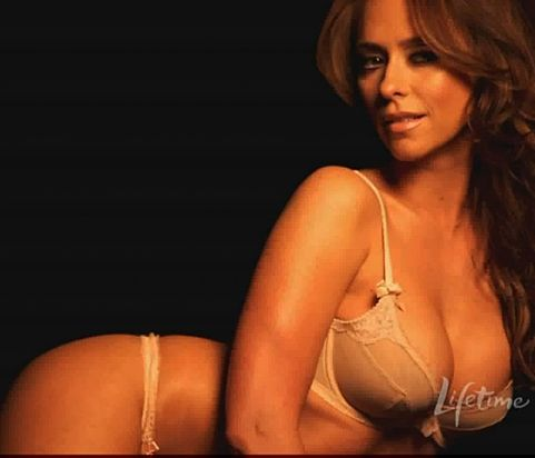 He's jennifer love hewitt boob size great