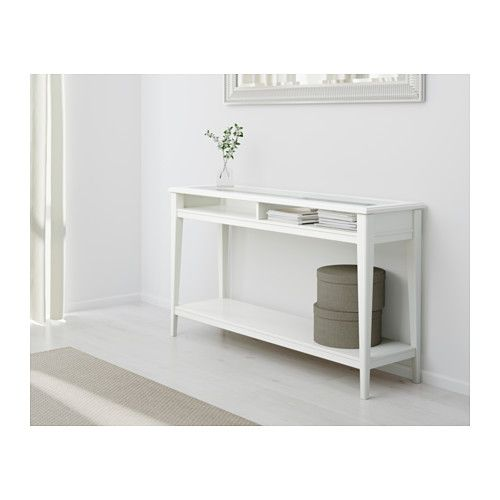 Liatorp White Console Table Ikea Console Table White Sofa Table