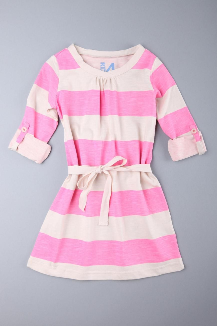 Ls Tilly Dress at Cotton On