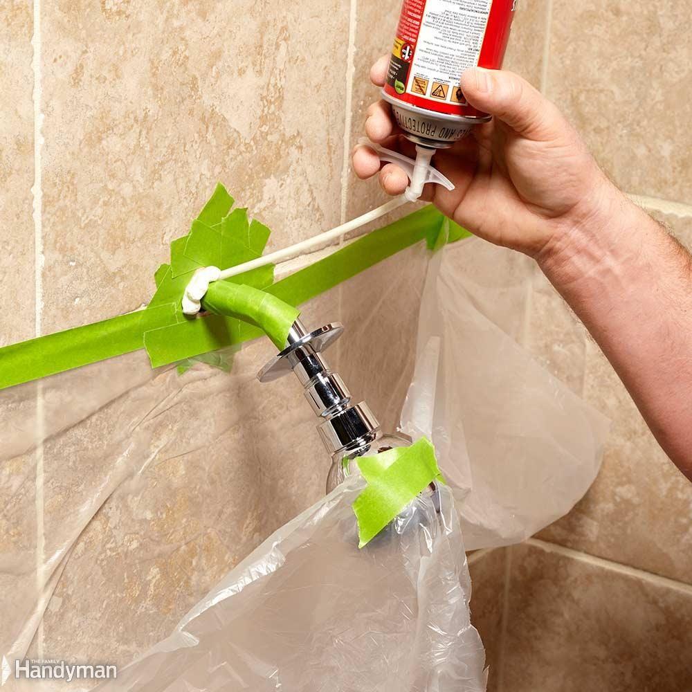 17 Ways To Master Using Spray Foam At Home Home Repair Expanding Foam Home Repairs