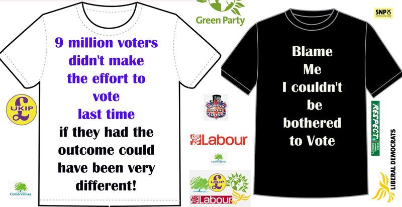 Grumpy Old Mens take on the up and coming UK election. Humourous of course but also with a point. #grumpyoldmen #uk #election #tory #labour #green #politics #humor #humour