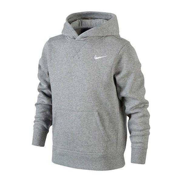 carrera Abierto Venta anticipada  Nike® Brushed Fleece Hoodies - JCPenney | Grey nike hoodie, White nike  hoodie, Hoodies