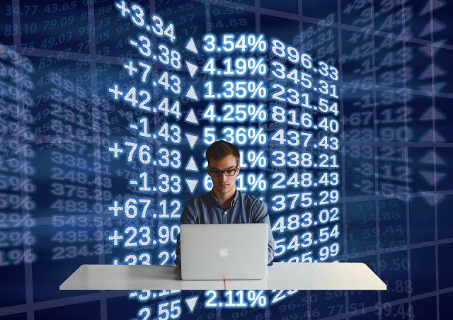 Crypto trader bot twitter