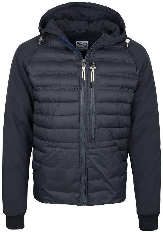 Mo HerrenStyles Mode Winter Jacke Blouson Männer RjL54A