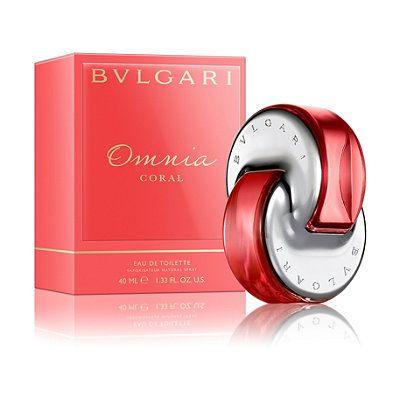 Bvlgari Omnia Coral Eau de Toilette | Body care products
