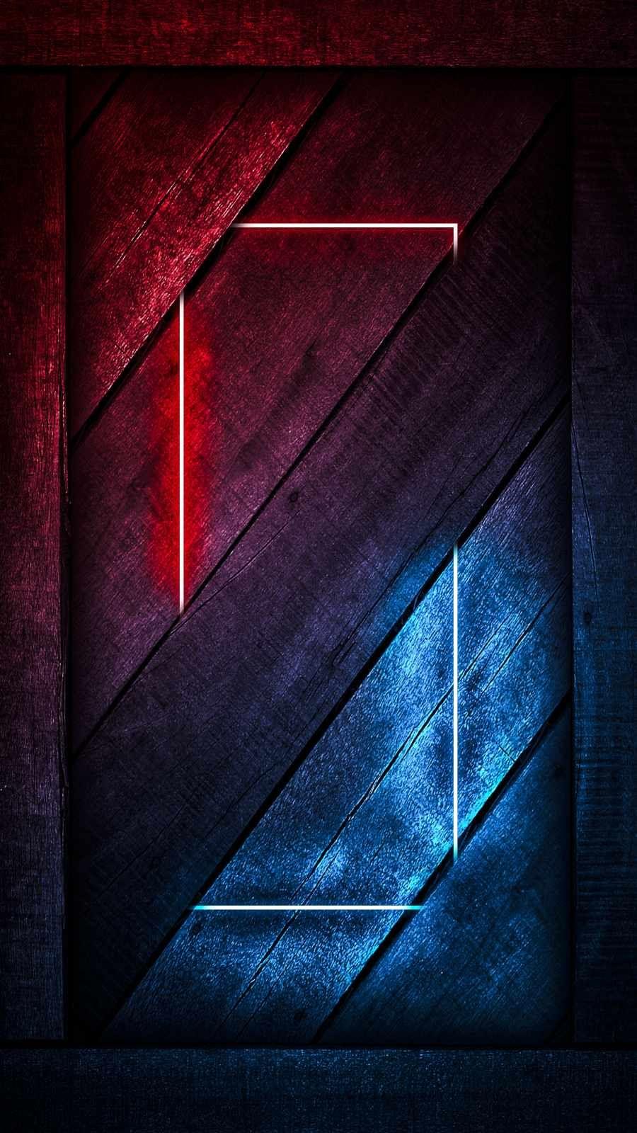 Dark 3D iPhone Wallpaper - iPhone Wallpapers