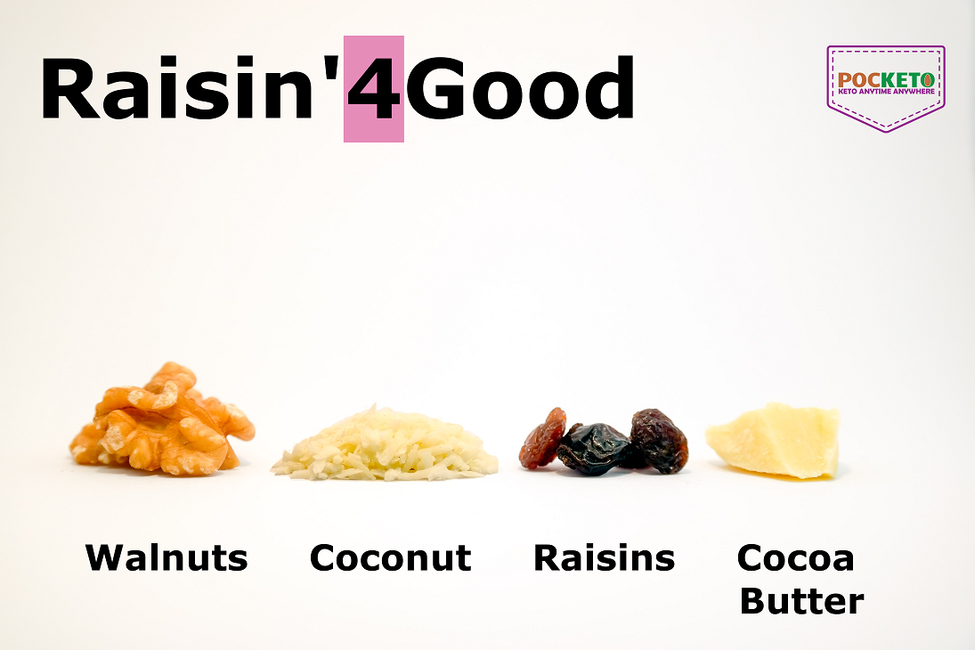 can you have raisins on the keto diet