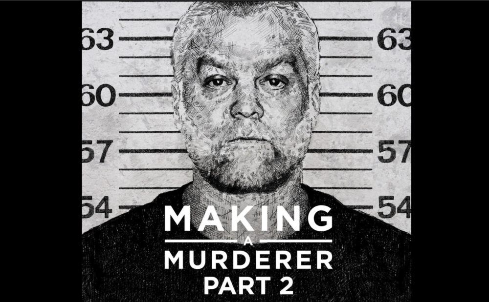 Making A Murderer Part 2 Is Finally Coming To Netflix Click Here