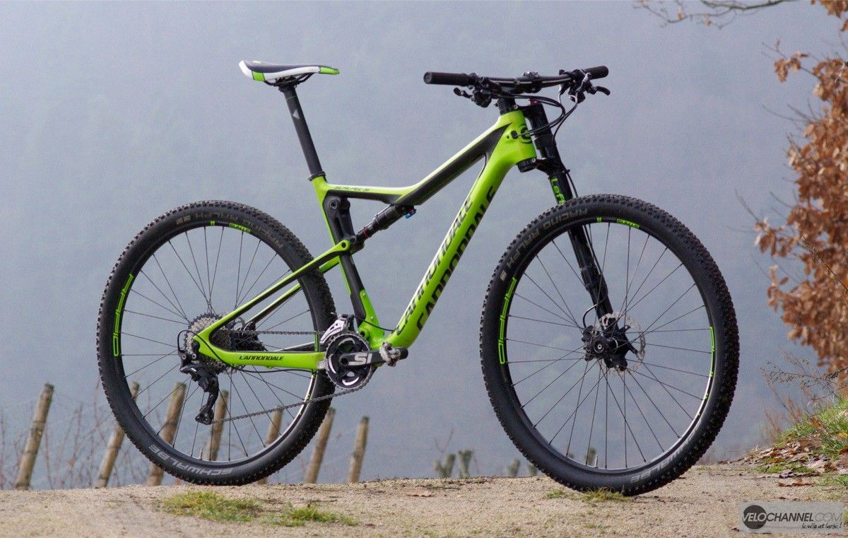 119f67ec968 Test du Cannondale Scalpel-Si Carbon 4 – VeloChannel.com | bikes ...