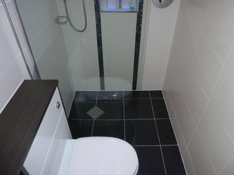 Small Bathroom Design Wet Room  Wet Room In Small Bathroom Impressive Bathroom Designers Glasgow Review