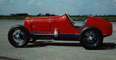 Mc Drifter: Pasión por los autos: Miller: Leyendas de los circuitos