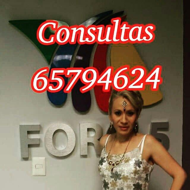 Reserva tu cita 65794624. Tenemos espacio despues del 10 de Noviembre