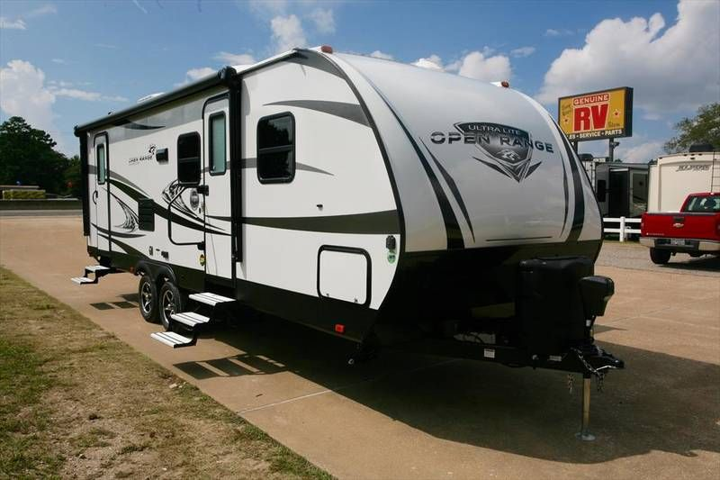 2018 Open Range Ultra Lite 2510bh For Sale Nacogdoches Tx Rvt Com Classifieds Rv Sales Near Me Rv Travel Trailers For Sale