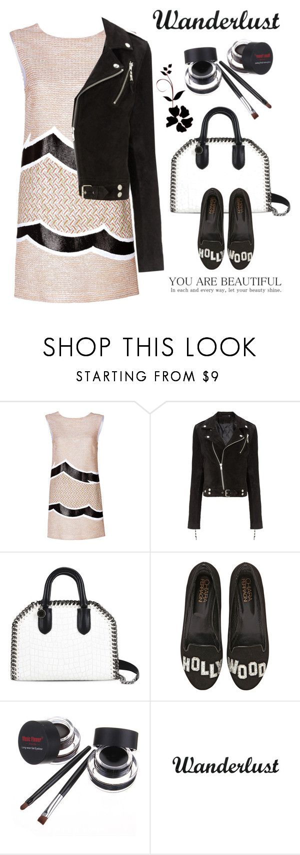 """""""You Are Beautiful"""" by nightowl59 ❤ liked on Polyvore featuring Missoni, BLK DNM, STELLA McCARTNEY, Chiara Ferragni and polyvoreeditorial"""