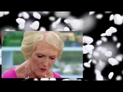 The Great British Bake Off Season 4 Episode 15 Masterclass ...