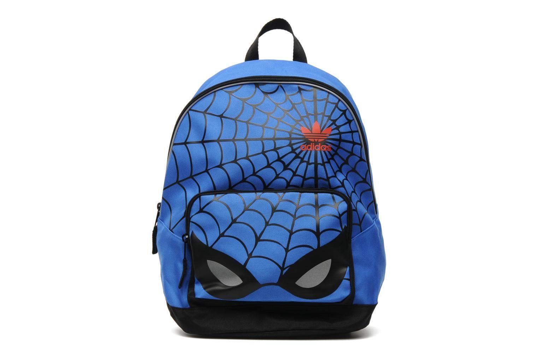 salir Insignificante Calamidad  Adidas Originals Disney spiderman backpack (Blue) - Rucksacks chez Sarenza  (117369)