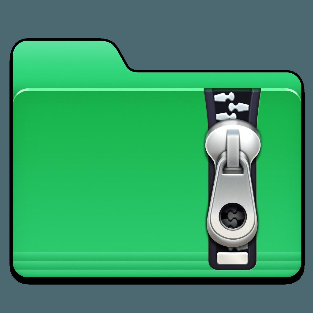 Extractor Unarchive RAR, Zip, Tar, 7z & Bzip2 files