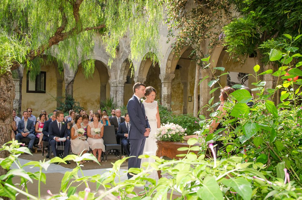 Stunning Sorrento Wedding At Cloisters Sorrento Www