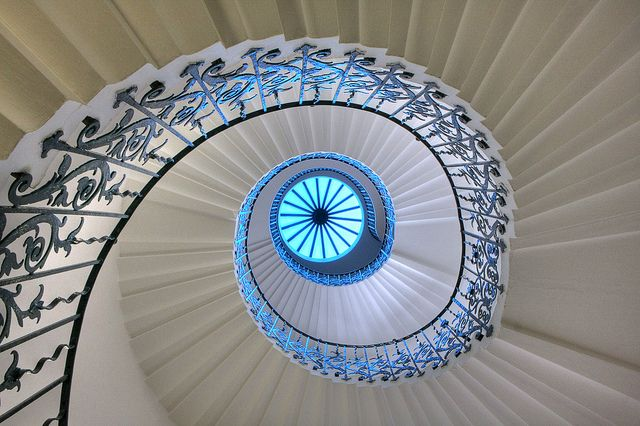 Best The Tulip Stairs Queen S House London Staircase Design 400 x 300