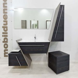 arredo mobile bagno mobilduenne - qeen prop. 444 q | mobili arredo ... - Mobilduenne Arredo Bagno