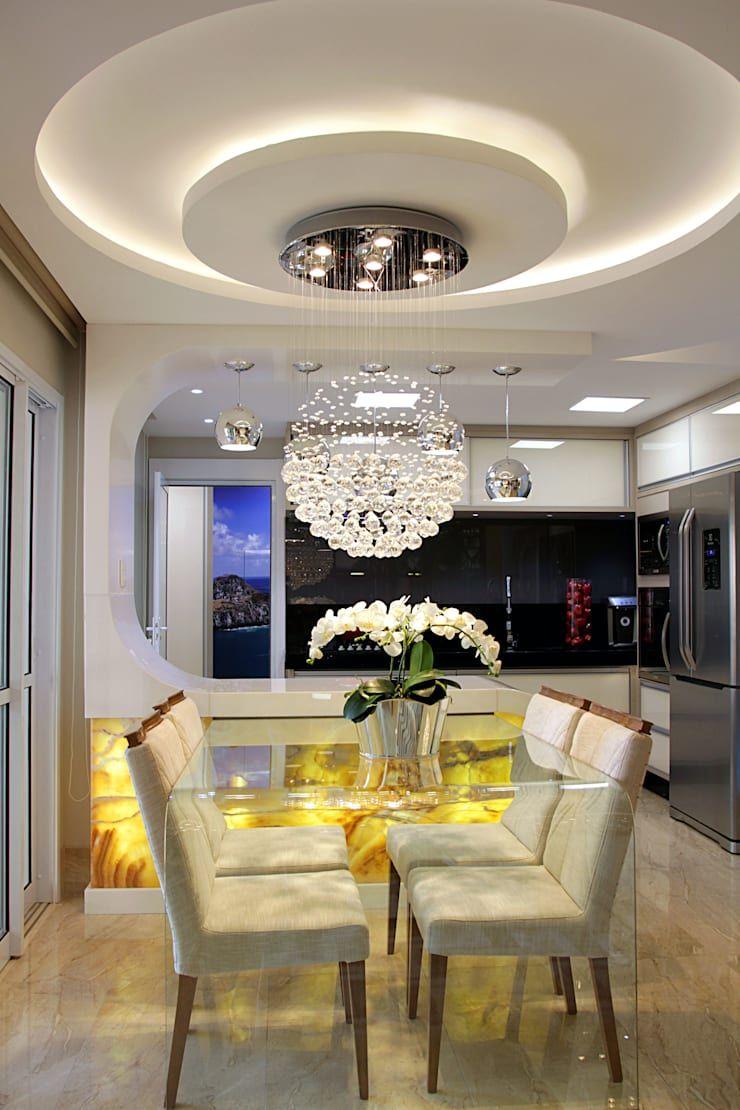 Apartamento Avenida Brasil por Designer de Interiores e Paisagista Iara Kílaris | homify
