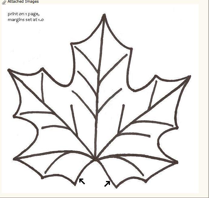 leaf quilt | bags | Pinterest | Molde, Caminos de mesa y Fieltro