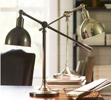 Cole Task Table Lamp Task Floor Lamp Table Lamp Task Lamps