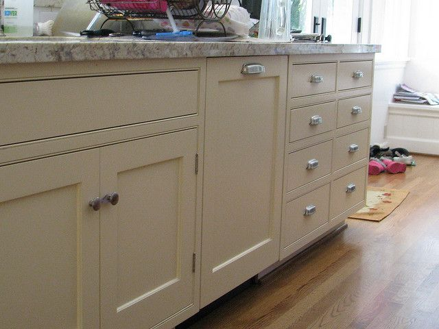 kane kitchen | inset cabinets, drawers and doors
