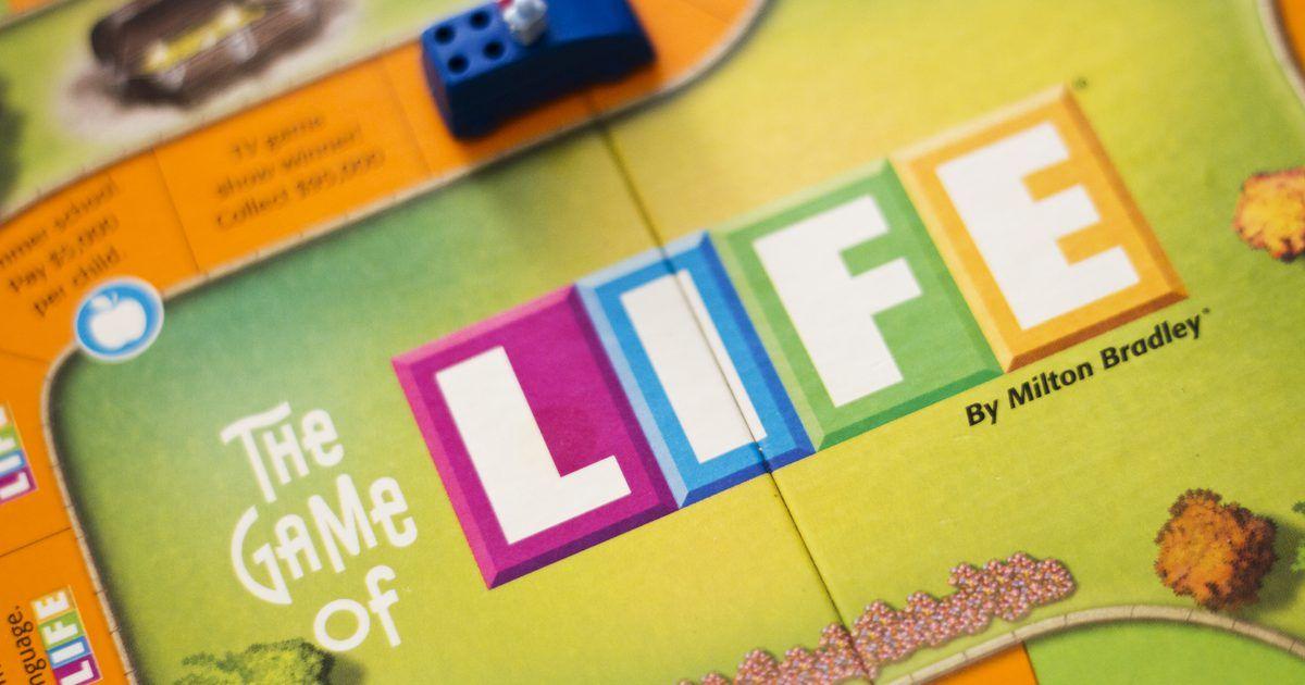 Reglas Del Juego De Mesa Life Tips Pinterest Juegos Juegos De