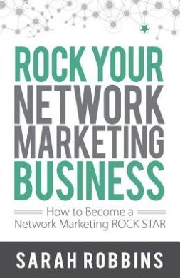 Rock your network marketing business free pdf brand pinterest rock your network marketing business free pdf malvernweather Image collections
