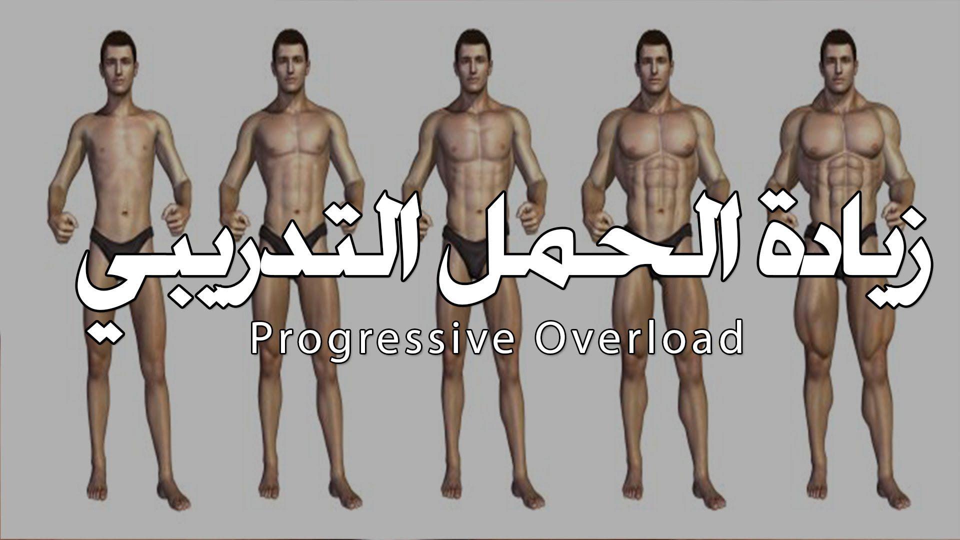 زيادة الحمل التدريبي كمال اجسام Movie Posters Movies Poster