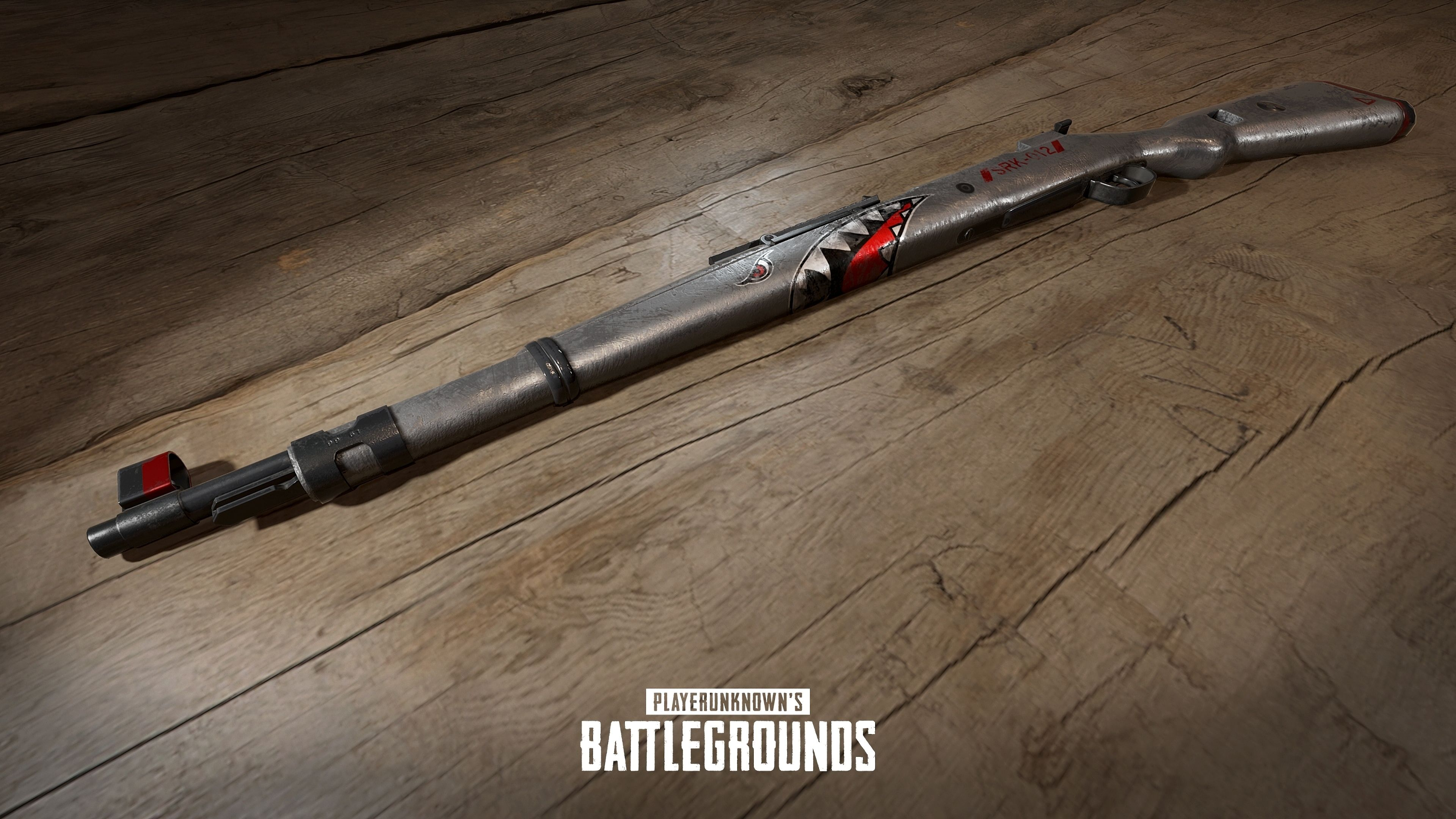 Pubg Wallpaper Weapon: Pubg Weapon Master Wallpaper