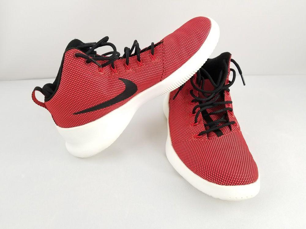 Men's Nike Hyperfresh NSW Size 10.5 (10