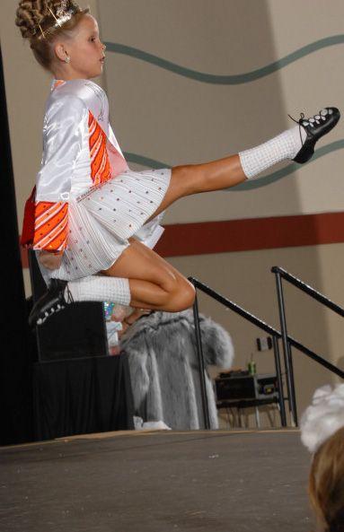 Irish Dance Leap Irish Dance Irish Dancers Irish Step Dancing