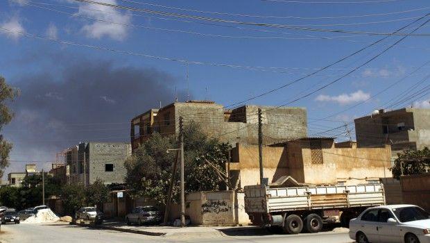 La Libia è nel caos: Tripoli in mano alle milizie