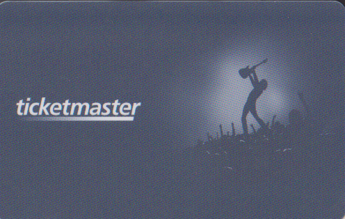 Ticketmaster Movie Posters Poster Letters