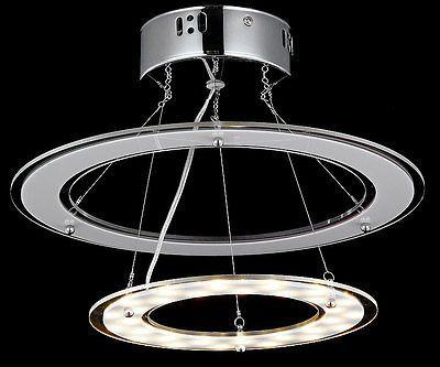 Wohnzimmerlampe decke ~ Merkur s w led deckenleuchte leuchte decken lampe deckenlampe