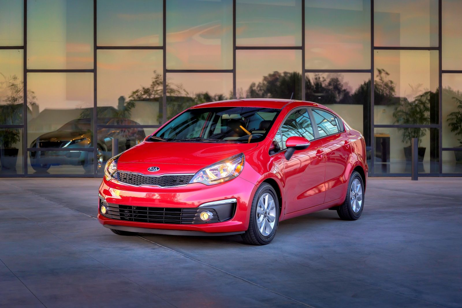 Get the latest reviews of the 2016 Kia Rio. Find prices
