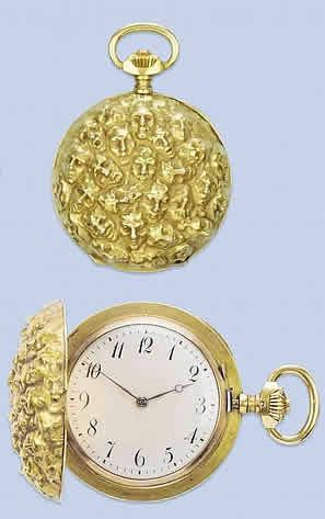 Art nouveau lalique faces pocket watch 3 lalique other art art nouveau lalique faces pocket watch 3 aloadofball Gallery