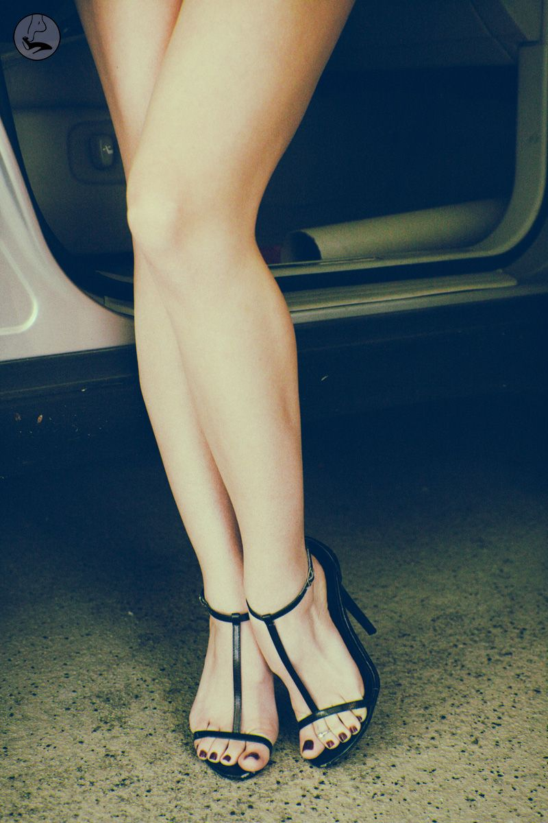 Absolutely Gorgeous feet fetish